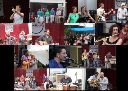 Festival 2014x
